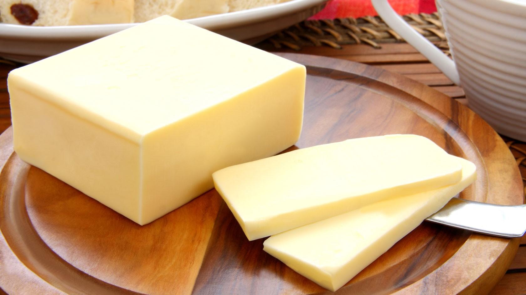 発酵バター」って、普通のバター...