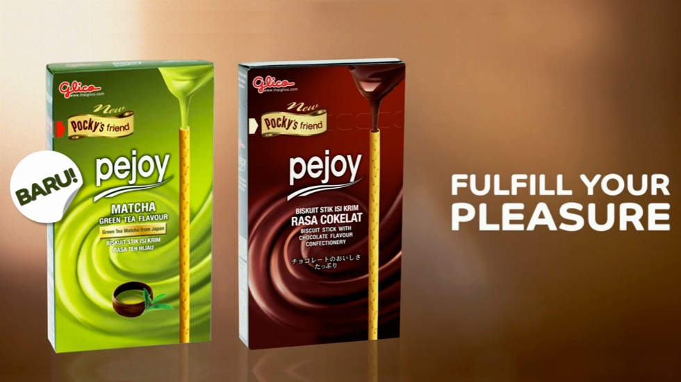 Pejoy Fulfill Your Pleasure