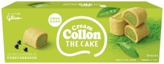 Cream Collon THE CAKE(クリームコロンTHE CAKE)