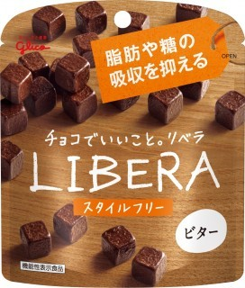LIBERA (リベラ) | 【公式】江崎グリコ(Glico)